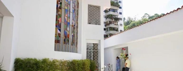 Conservatorio Simón Bolívar inauguró con muestras musicales su nuevo espacio